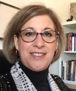 Danielle Michaud, Coach certifiée PCC, formatrice et conférencière